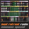 beat retreat radio - mixmess special - 25.12.2020 - part 1 / 3
