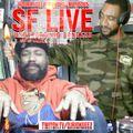 HeatHolder Radio 6 & 7: Straight Fire Live
