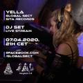 Yella - Intergalactic Cult - DJ Set