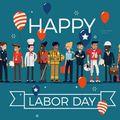 Labor Day Mix 2020