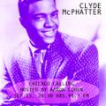 CHICAGO CALLING / CLYDE McPHATTER