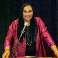 INTERVIEW: Maryum Ali talks about the Unity Walk, advocacy, and her famous father Muhammad Ali
