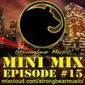 Strongbear Mini-Mix #15
