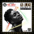 "[mix] AZA LINEAGE x I-TAL SOUND ""REBEL DAAWTAZ"" mixtape (mixed by Jeebo)"