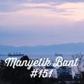 Manyetik Bant #151 (24.01.2017 - 96.2 Radyo Eksen, Istanbul)