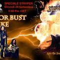 Metal or Bust - Speciale Stryper