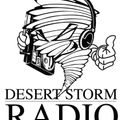 5-12-15 Shammy Dee Live on www.desertstormradio.com!