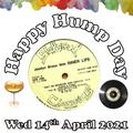 Happy Hump Day - 14th April 2021