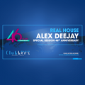 Real House 241 Mixed by Alex Deejay 2021 - 46th Anniversary