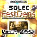 2018-08-04 - Rafuss b2b Aquatic Simon - Solec FestDens 2018 (Boisko Sportowe - Solec Wlkp.)