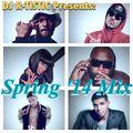 Spring 14 Mix