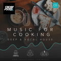 01 CROSSFOODX - MUSIC FOR COOKING - DREAMING