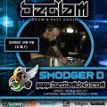 Smodger D @ Bedlam Radio 12/3/2020 Jungle/Drum n Bass Show