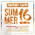 SUMMER 16 MIX   MULTI GENRE   SNAPCHAT - DJNATHANDAWE (Audio edited due to copyright)