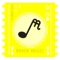 Brain Music - BM007 Less Talk More Music oldskool DNB DJ set by Ras Kjærbo