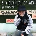 DECEMBER 2014 HIP HOP MIX BY SHY GUY