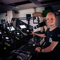 Sverre Zielman live on Melodic Fusion on Amsterdam Most Wanted.fm