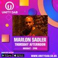 MARLON SADLER MIDDAY - 2:00 PM 01-04-21 12:00