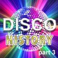 DISCO HISTORY [part 3]
