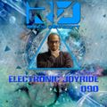 ELECTRONIC JOYRIDE 090