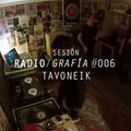 [RADIO/GRAFÍA] 2017.11.06 - Tavo Neik