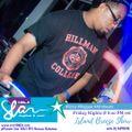 Island Breeze Episode 66 - soca, afrobeat, reggae