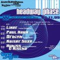 Paul Hawk @ Headway Phase Two 1999 cassette tape