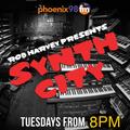 Synth City: Aug 27th 2019 on Phoenix 98FM