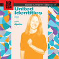Carista presents United Identities w: Ajabu 33 @ Red Light Radio 09-12-2018