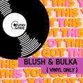 Blush & Bulka - Funky Junkie Live B2B Mix [VINYL ONLY]
