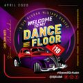 Welcome To My Dancefloor EP18 - Sir Aludah