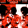 LUR Groovy Night #043 [November 26, 2020]