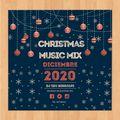Christmas Mix Piano Jazz 2020 by Dj Edu Berrospi