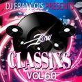 zino 60 mixed by dj francois