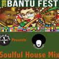 LIVE@Bantufest 2018