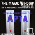 The Magic Window Live!