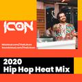 2020 Hip Hop Heat Mix