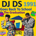 Goes Back to School (The Graduation: 1991)