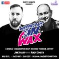 Wednesdays on Wax feat. Andy Smith