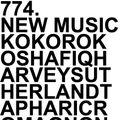 #774 NEW KIEFER   SHAFIQ HUSAYN   BLU & OH NO   KOKOROKO   HARVEY SUTHERLAND   CRO-MAGNON   ...