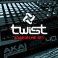 Adam M Live Set @ Twist at The Egg Club, London