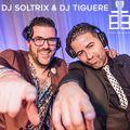 DJ Soltrix & DJ Tiguere LIVE @ Los Angeles Bachata Festival 2017