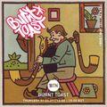 Burnt Toast - 01.04.2021