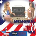 Memorial Day BBQ Mix