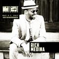Rich Medina - Live at West Coast Weekender May 7, 2017
