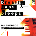 Breaks, Bass & Bleeps - late 80s/early 90s UK Techno, Acid, Breakbeats & New Beat 89-91