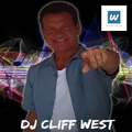 Dj CLIFF WEST for Waves Radio #9