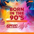 Mista Bibs & Jordan Valleys - Born In The 90s Mixtape Part 1 (Throwback R&B & Hip Hop)