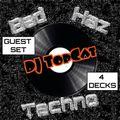 Bad Haz Techno Guest Mix by DJ Topcat