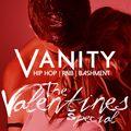 Vanity Valentines mix 2016 (Vol 21)